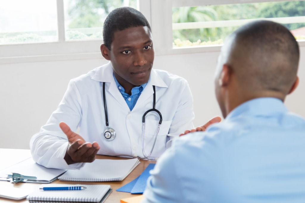 Patient Success Story . – John