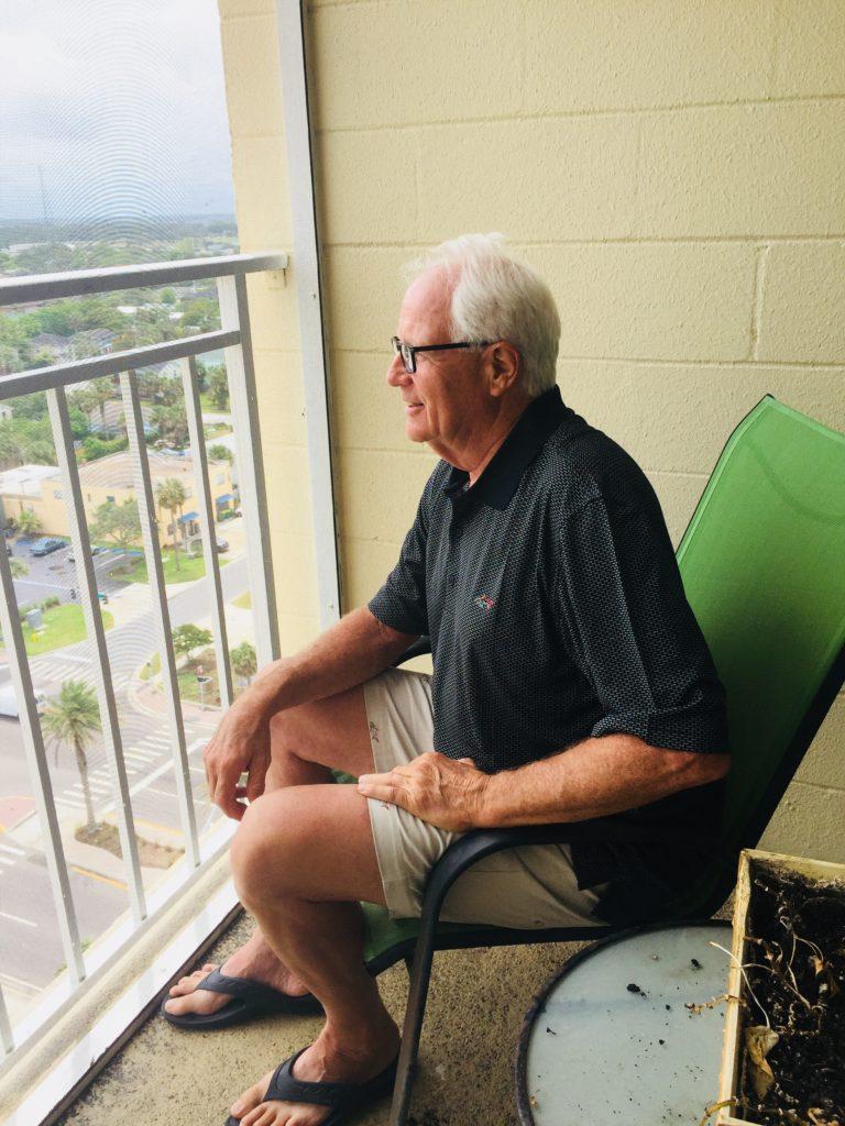 Patient Success Story – James