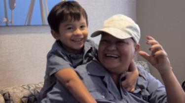 Patient Success Story – Marineide