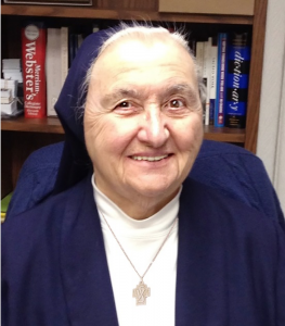 Women's History Month – Sister Desales Wisniewski