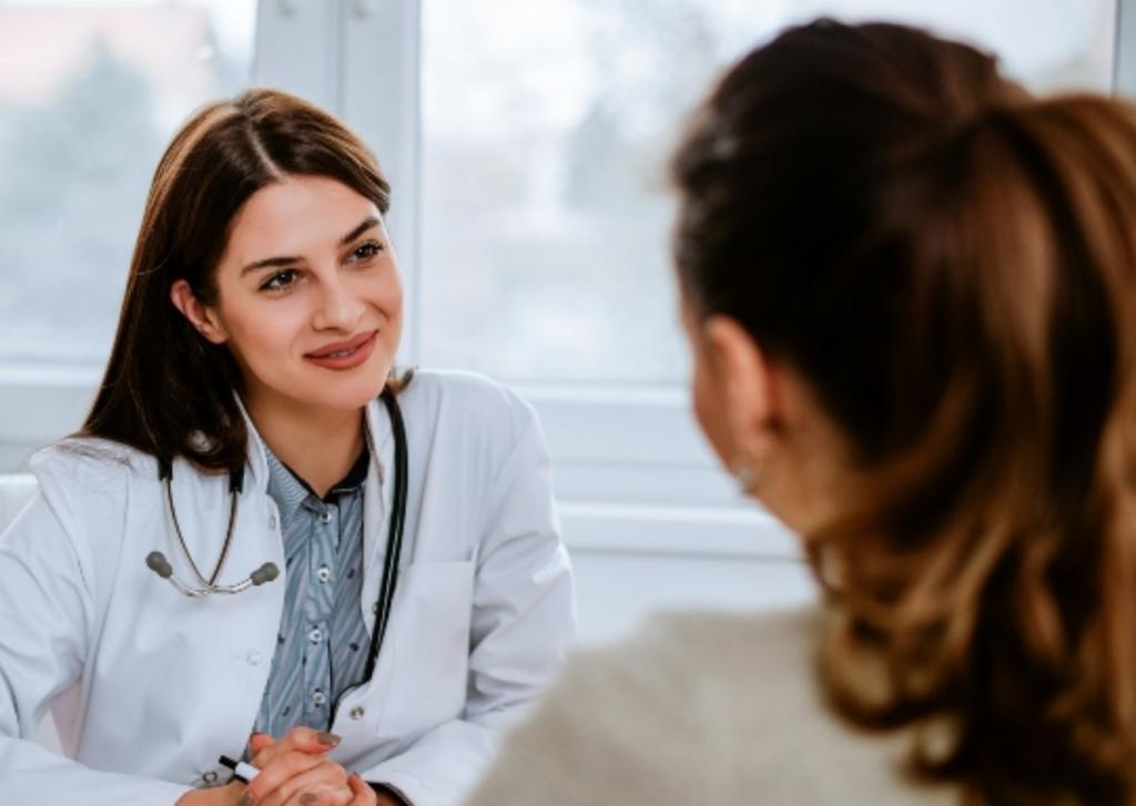 Patient Success Story – Beth
