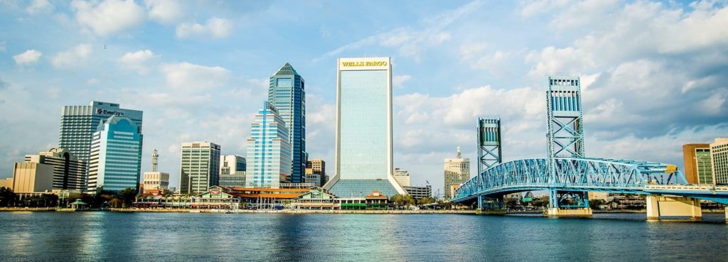 Editorial: New Collaboration for Health Care in Jax