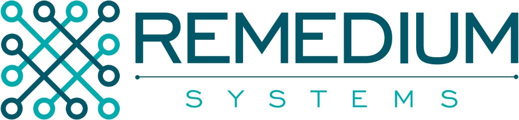 Remedium Systems Logo