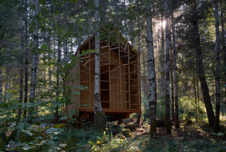 100 Best Wood Architecture Projects in the US