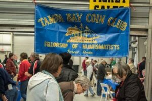 Tampa Bay Coin Club Winter Coin Show