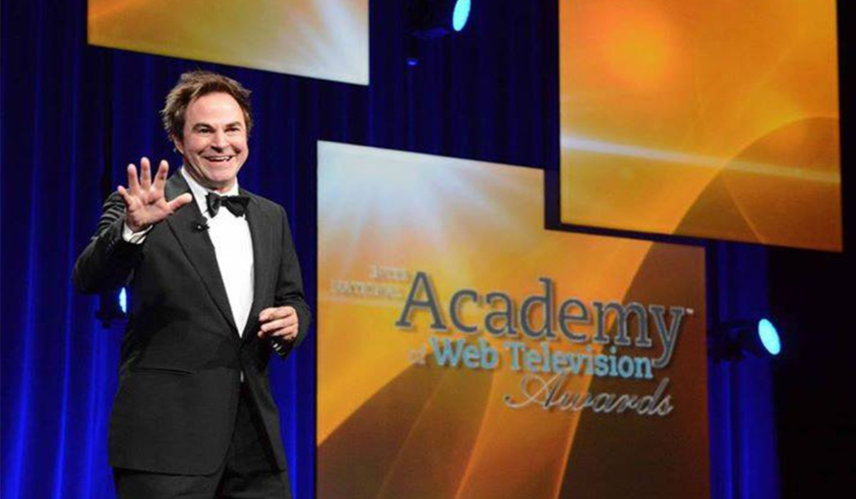 Importance of the IAWTV Awards