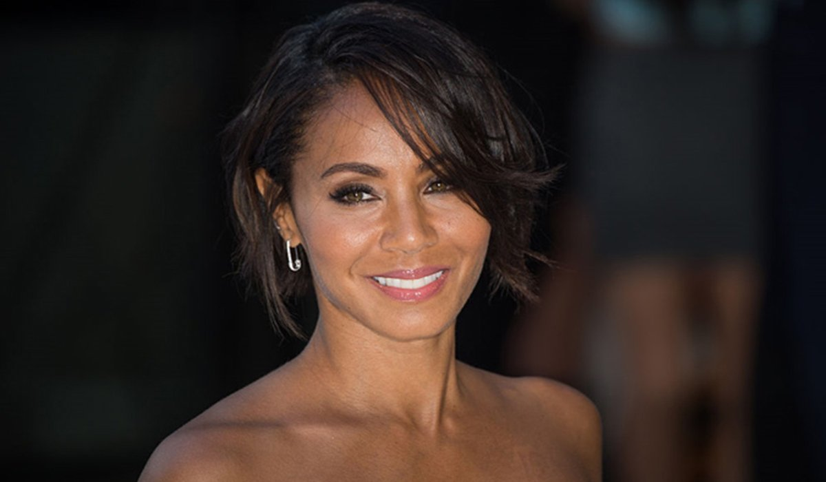 Jada Pinkett Smith Could Be One Of The Highest Paid Actress www.HustleTV.tv DJ Hustle