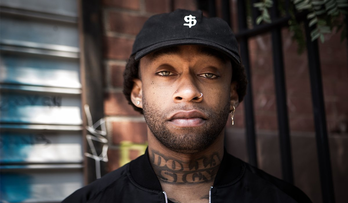 Ty Dolla $ign Makes America Wavy www.HustleTV.tv