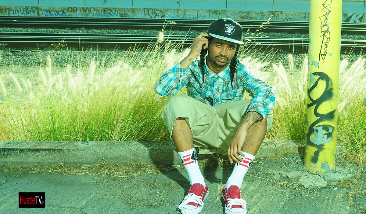 TayF3rd I want More Sand Box 2 Big Boys Neighborhood Compilation Album www.HustleTV.tv DJ Hustle Hustle Actor