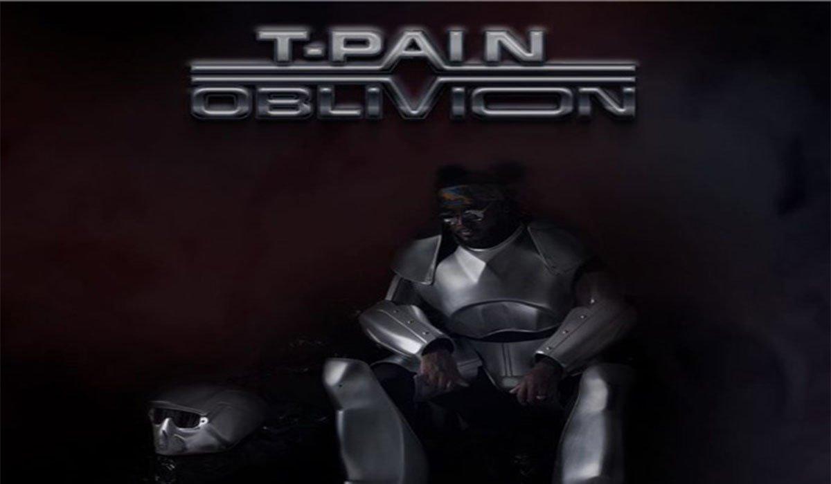 The Return of the Real T-Pain Drops Oblivion Album www.HustleTV.tv