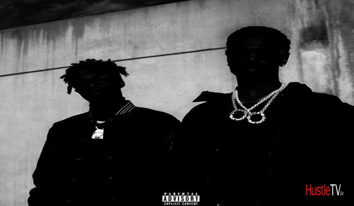 Big Sean Metro Boomin Kill Double or Nothing Joint Album www.HustleTV.tv