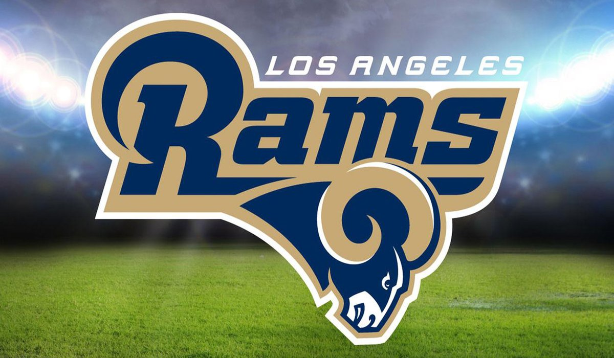 Los Angeles Rams Resting Their Starters Sunday Against San Francisco www.HustleTV.tv