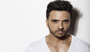 Luis Fonsi Billboard Charts He s The Third Latin Artists With Two Spanish www.HustleTV.tv