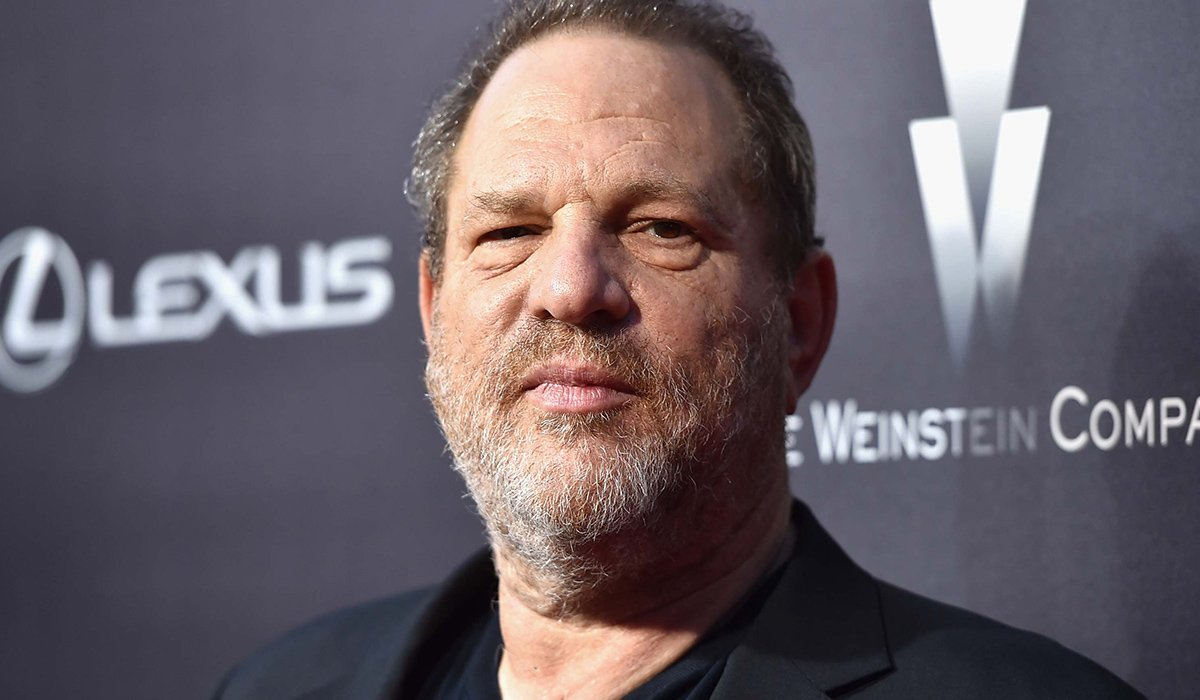 Sex Cases Has Been Submit By Beverly Hills Police For Harvey Weinstein www.hustletv.tv