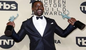The 24th Annual Screen Actors Guild Awards www.HustleTV.tv 2018