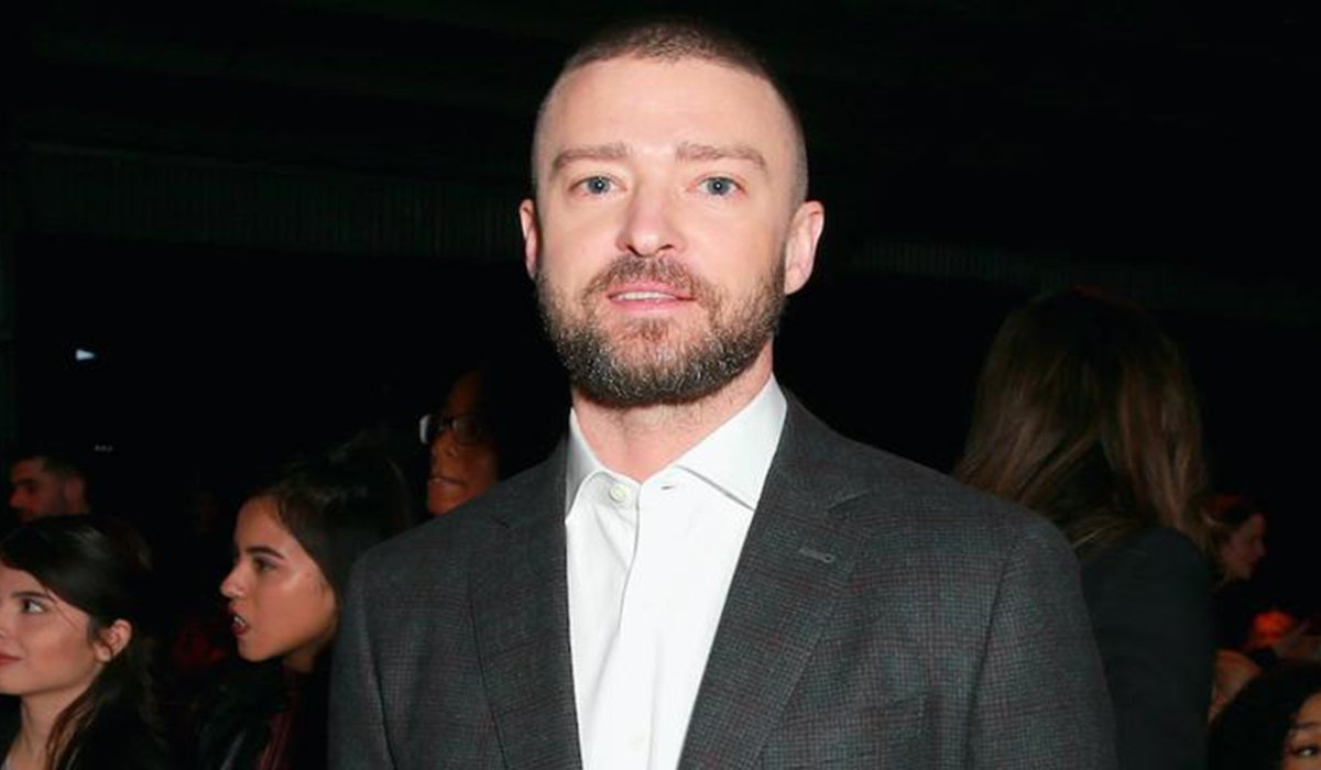 Justin Timberlake Drops New Album Man Of The Woods www.HustleTV.tv Hustle DJ Hustle
