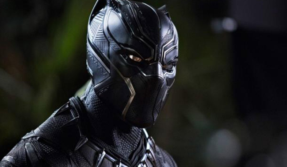 Marvel's Black Panther Superhero Cinema Now Playing www.HustleTV.tv Hustle DJ Hustle