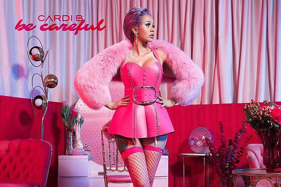 HustleTV.tvCardi B Drops New Records Addressing A Cheating Lover