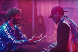 Its Time Laugh At Or Even With Lil Dicky Chris Brown DJ Hustle www.HustleTV.tv Hustle