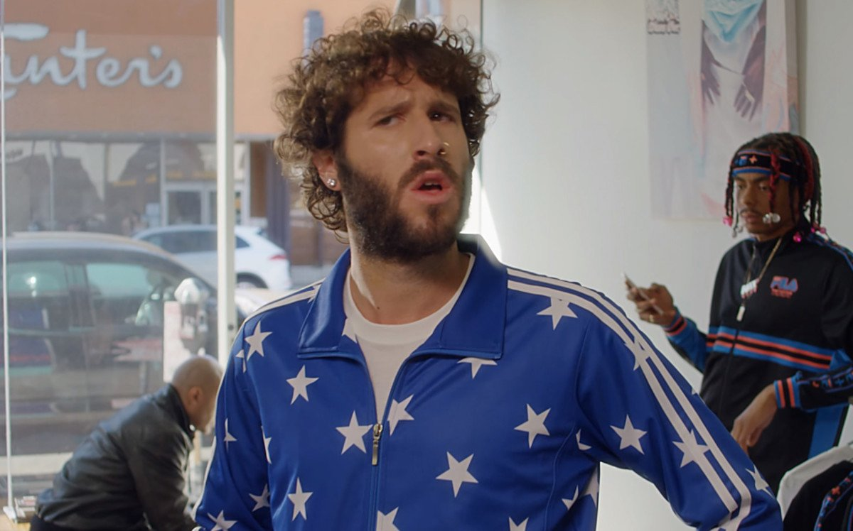 Its Time Laugh At Or Even With Lil Dicky Chris Brown www.HustleTV.tv DJ Hustle
