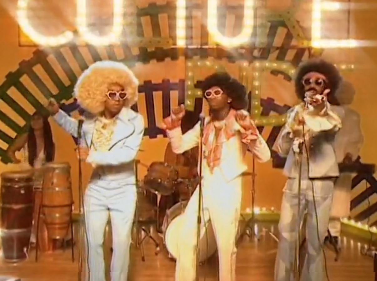 Migos & Drake Bring Back The 70s In Walk It Talk It Video HustleTV.tv Hustle DJ Hustle