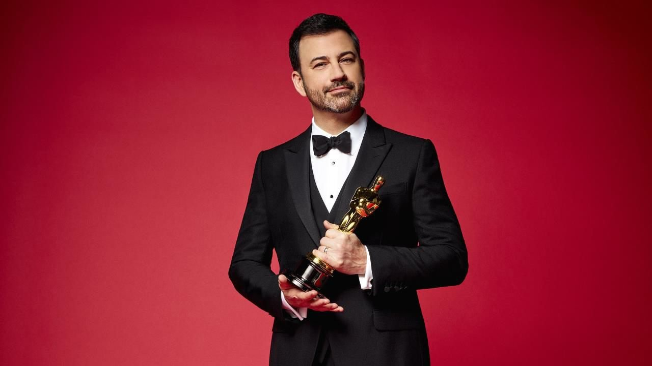 Oscars Big Winners Kobe Bryant Jordan Peele www.HustleTV.tv