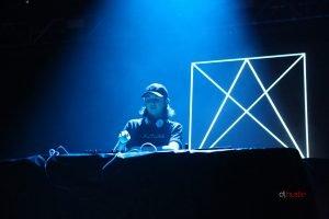 Steve Aoki Takes Over Los Angeles Max Styler Grandtheft Deorro Desiigner Hustle DJ Hustle www.HustleTV.tv