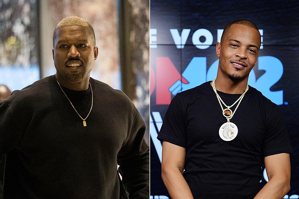 HustleTV.tv-Kanye West Featuring TI Ye VS.The People-DJHustle