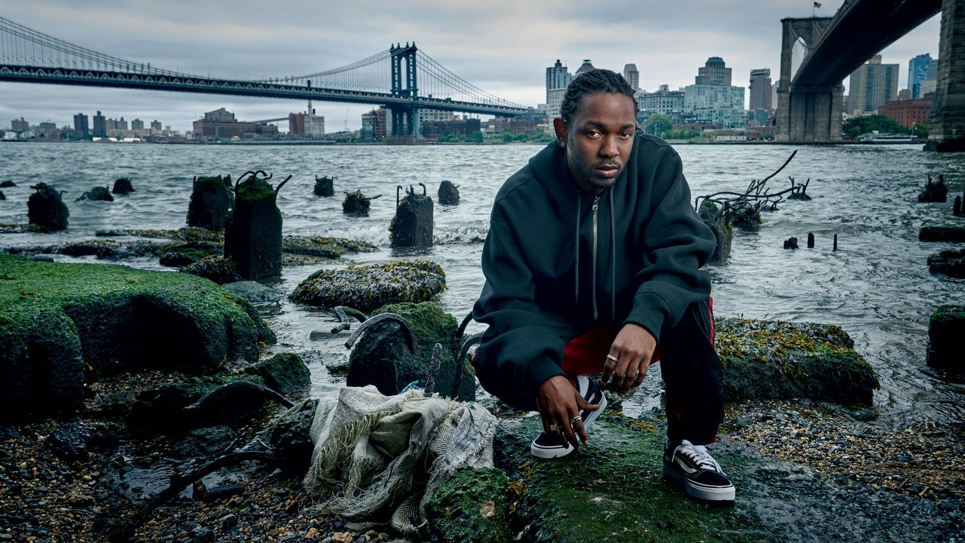 HustleTV.tv-Kendrick Lamar Won A Pulitzer Prize For Damn Album DJ Hustle