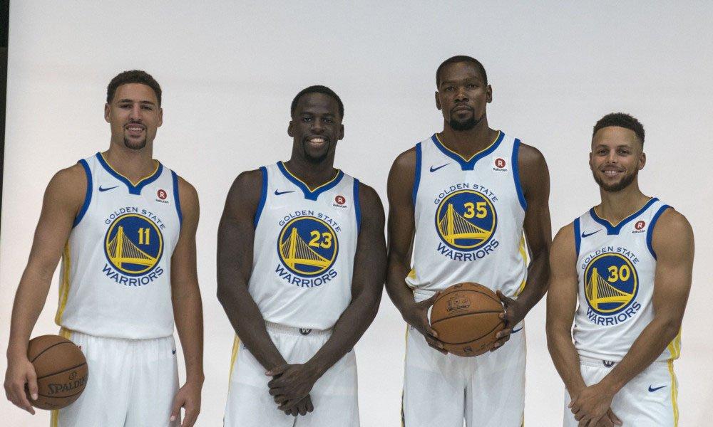HustleTV.tv-Golden State Warriors & Cleveland Cavaliers Back In NBA Finals-DJHustle