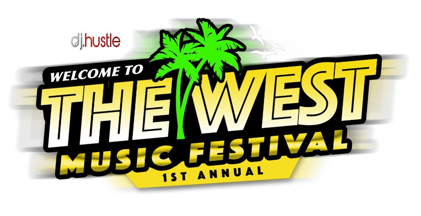 HustleTV.tv West Festival Ultimate West Coast Party And Music Event DJ Hustle 991 KGGI