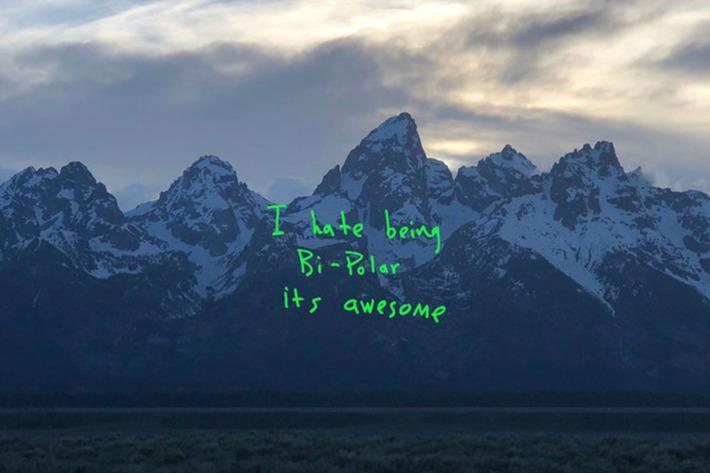 HustleTV.tv-Kanye West New Album Ye Will It Bring Hip Hop Back