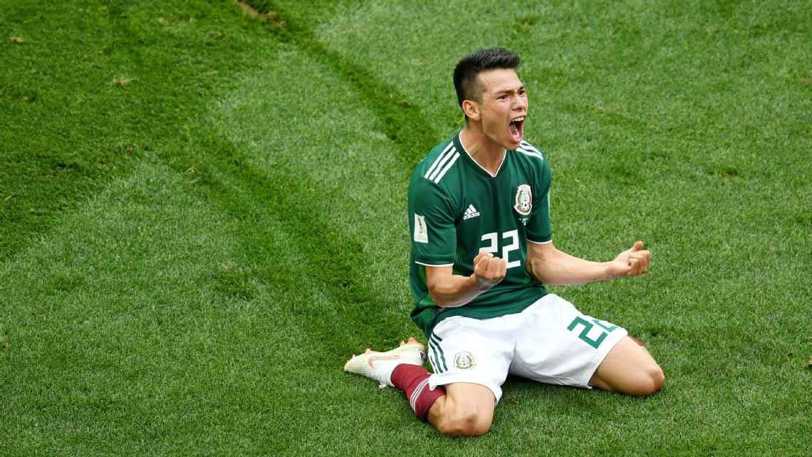 HustleTV.tv-Mexico Ride World Cup Win Vs Germany DJ Hustle