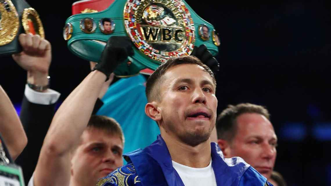 HustleTV.tv Gennady Golovkin, And What Does That Mean For Canelo Alvarez