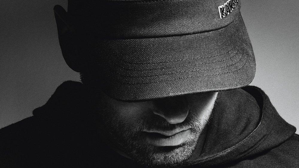 HustleTV.tv-'Kamikaze' Eminem Drops New Album Surprising The Music Industry