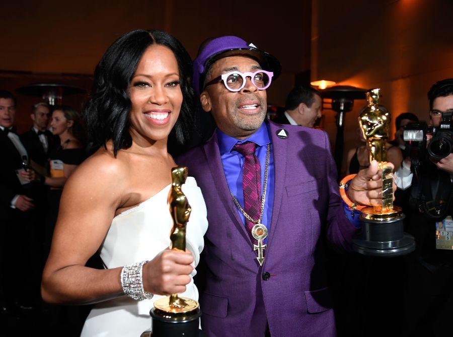 HustleTV.tv Oscars 2019 Bohemian Rhapsody Green Book Roma' and 'DJ Hustle Black Panther