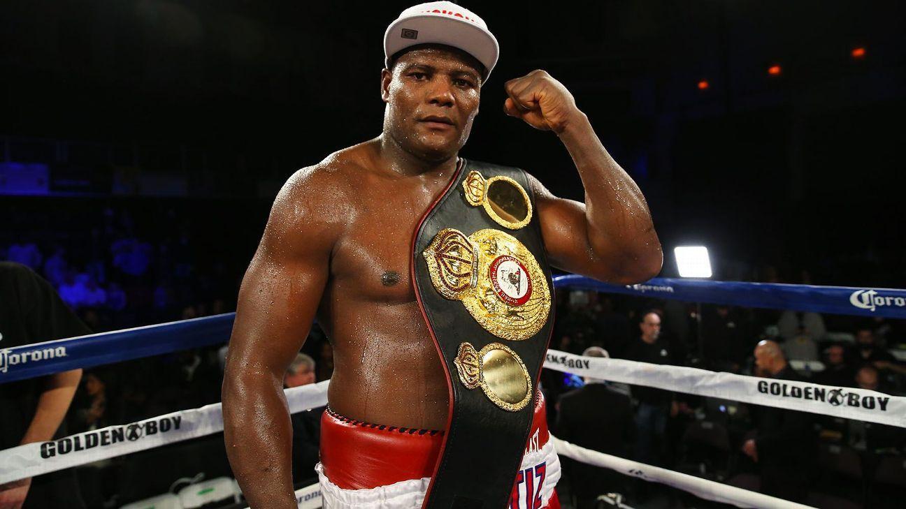 HustleTV.tv Ortiz Big Win Over Hammer calls out Joshua Wilder DJ Hustle