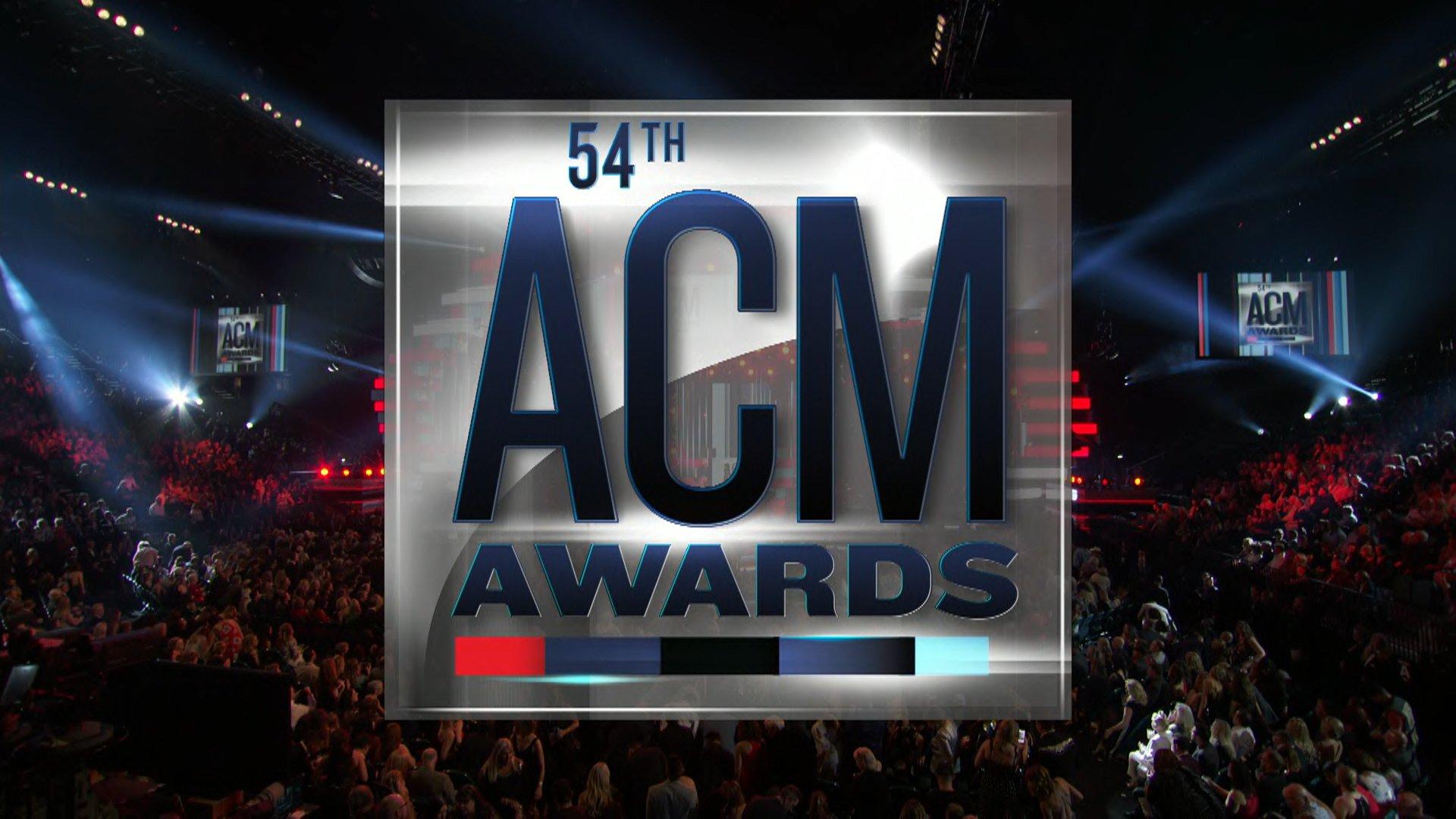 HustleTV.tv 54th annual Academy of Country Music Awards DJ Hustle