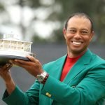 Tiger Woods Wins Masters Again