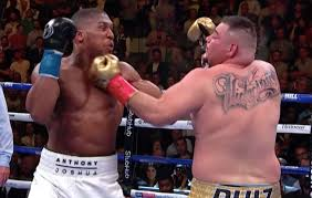 HustleTV.tv Andy Ruiz Jr Vows To Knock Out Anthony Joshua DJ Hustle