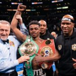 Errol Spence Big Win Over Shawn Porter