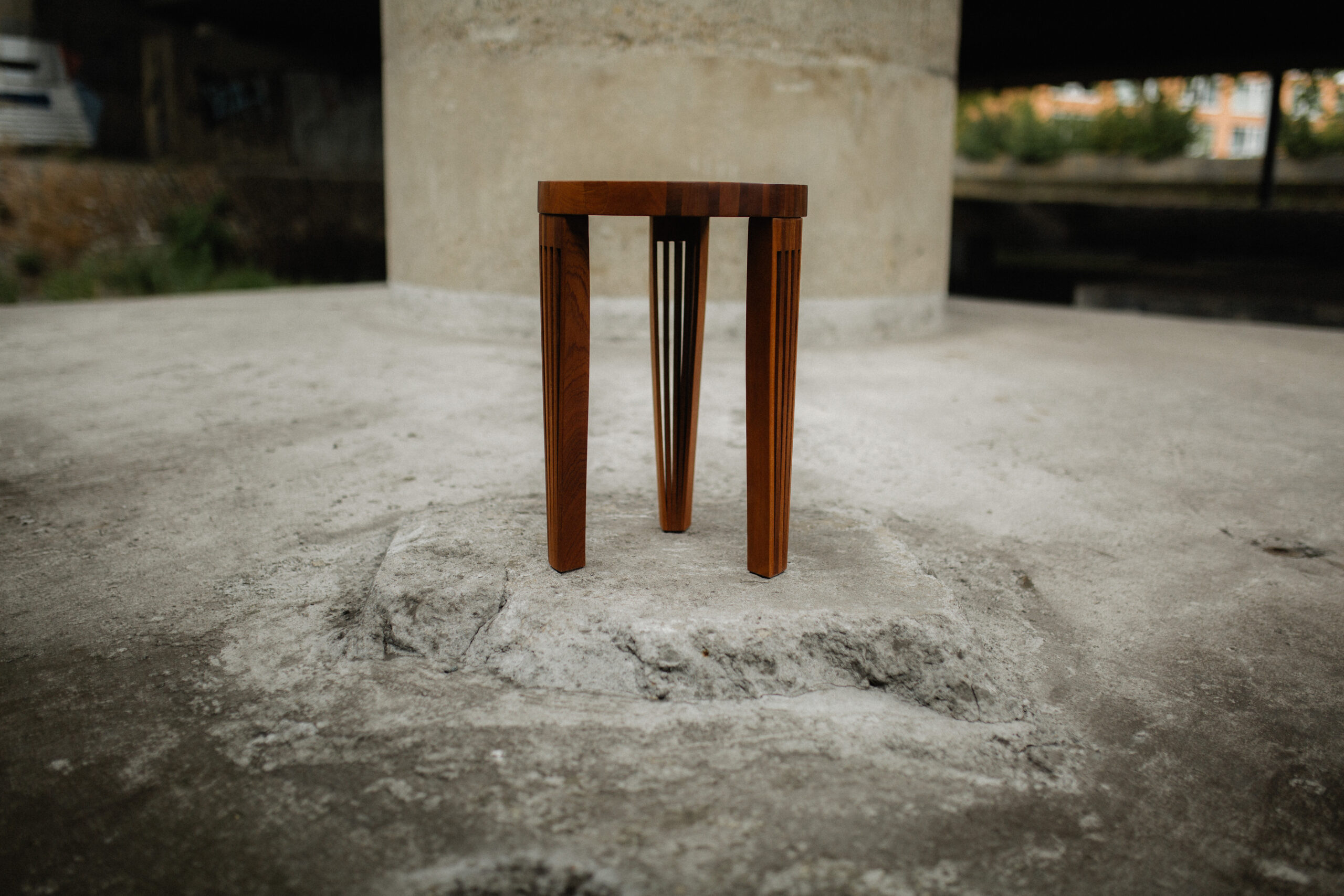 Redemption Side table