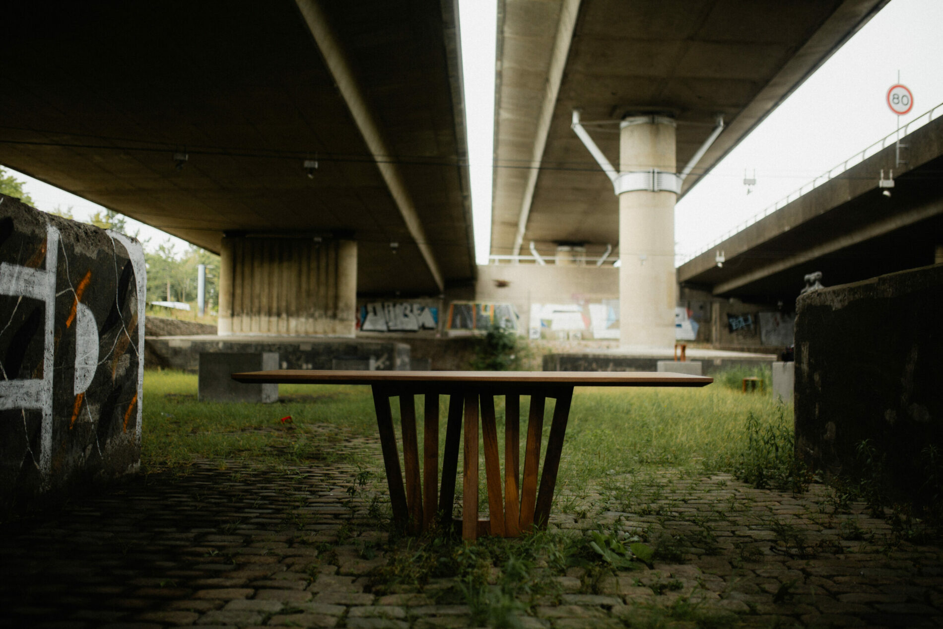 Imani Dining Table