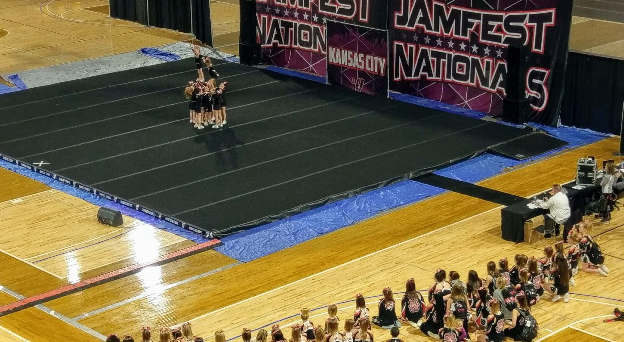 Jamfest Nationals