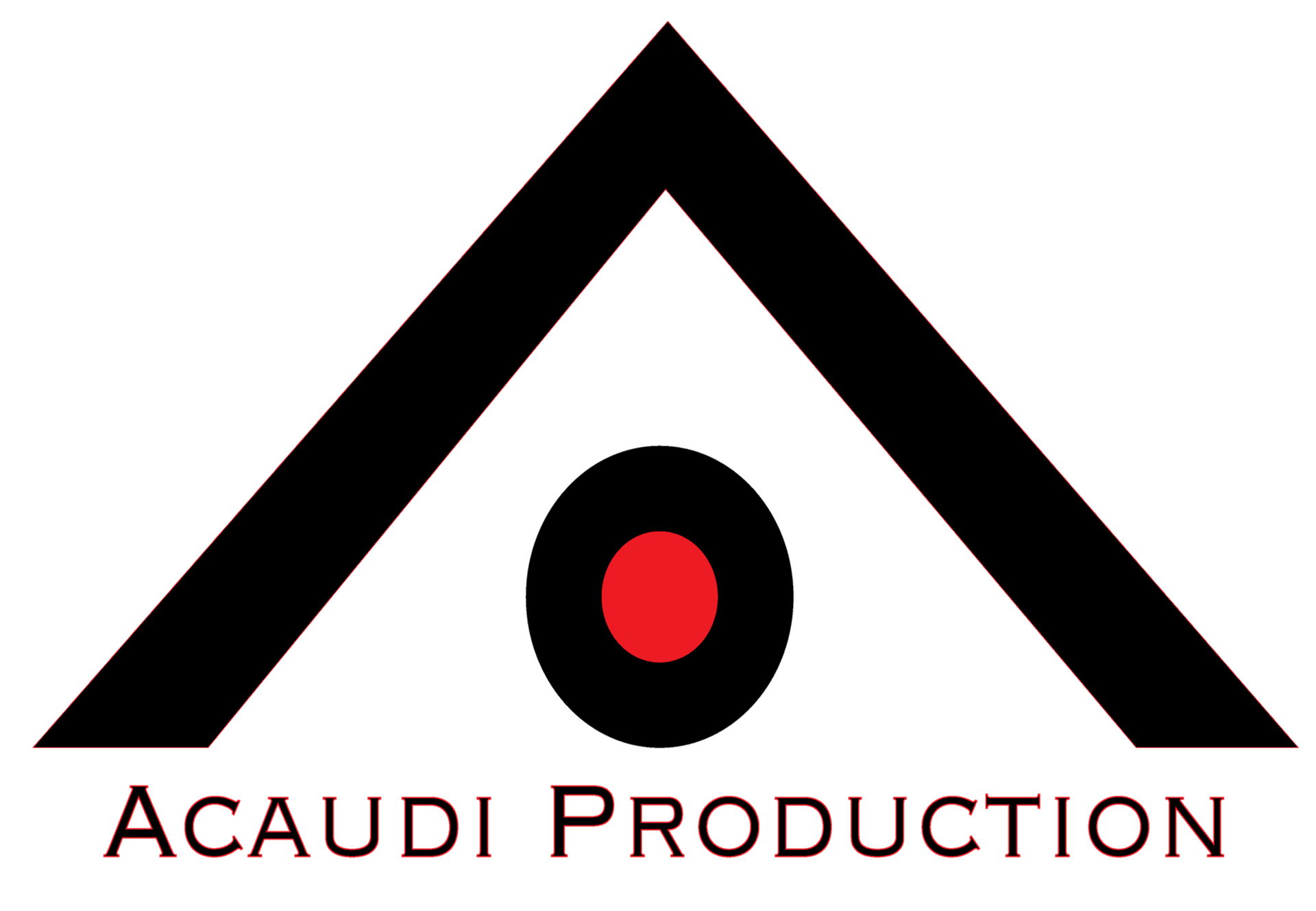Acaudi Production Logo