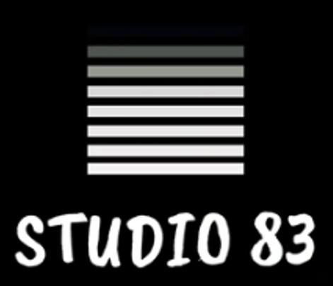 Studio 83 Logo