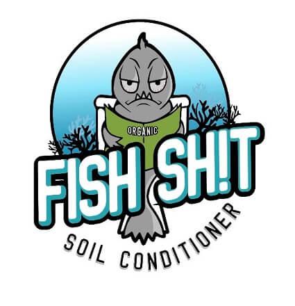 Fish Shit Logo