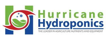 Hurricane Hydroponics Logo