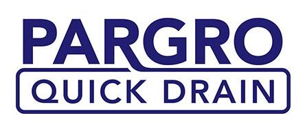 Pargo Quick Drain Logo