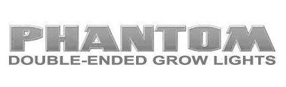 Phantom Grow Lights Logo